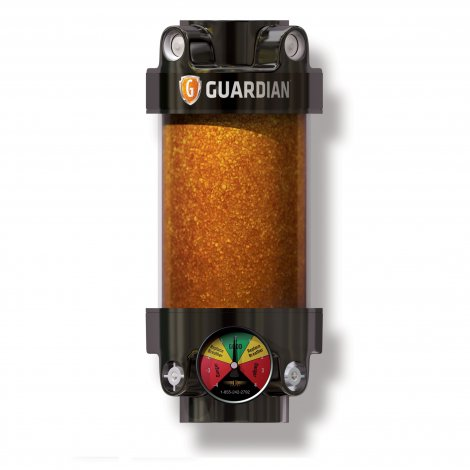 Air Sentry Guardian G12S2N Desiccant Breather