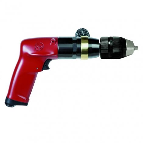 Chicago Pneumatic CP1117P05 Drill No Chuck 1HP