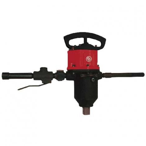"""Chicago Pneumatic CP6130-T70 1-1/2"""" T-Impact Wrench"""