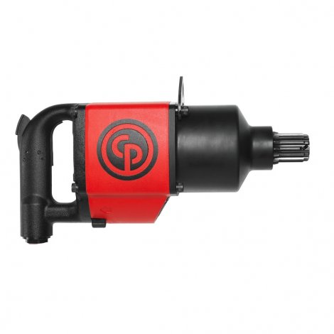 Chicago Pneumatic CP6135-D80L Impact Wrench #5