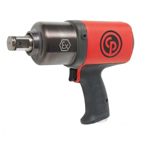 "Chicago Pneumatic CP6778EX-P18D 1"" Impact Wrench ATEX"