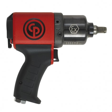 """Chicago Pneumatic CP6748EX-P11R Impact Wrench 1/2"""" 6151590570"""