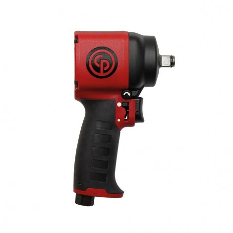 """Chicago Pneumatic CP7732C Stubby Impact Wrench 1/2"""" 8941077321"""