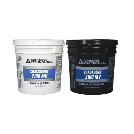 Adhesives Technology Crackbond 2100 BUG-2100