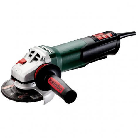"Metabo WEP 15-125 Quick 5"" Angle Grinder 600476420"