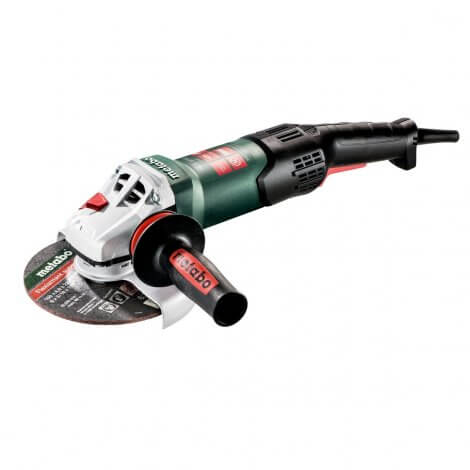 "Metabo WEP 17-150 Quick RT 6"" Angle Grinder 601078420"