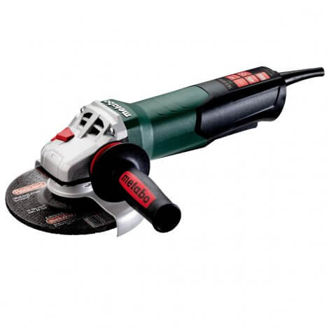 "Metabo WEP 17-150 Quick 6"" Angle Grinder 600507420"