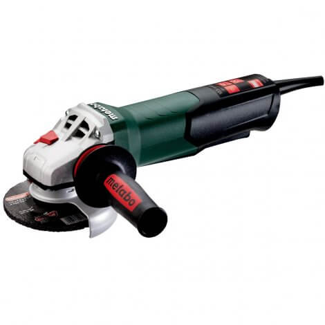"Metabo WP 12-115 Quick 4 1/2"" Angle Grinder 600410420"