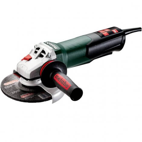 "Metabo WP 12-150 Quick 6"" Angle Grinder 600418420"