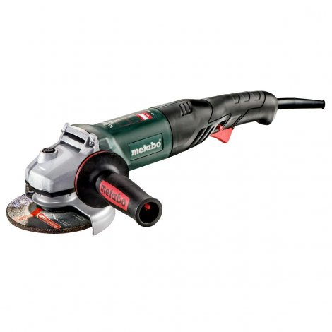 "Metabo WP 1200-125 RT 5"" Angle Grinder 601240420"