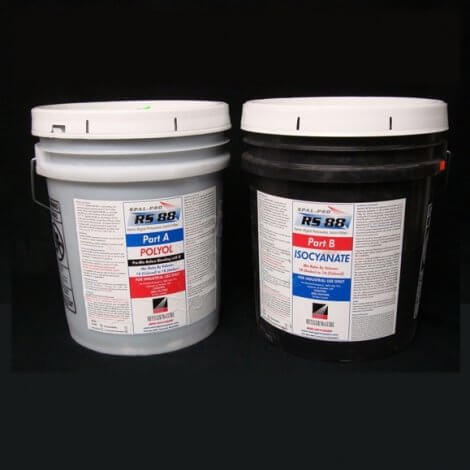 Metzger McGuire Spal-Pro RS 88 Standard Gray 10 Gallon Unit