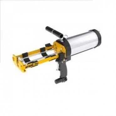 Albion AT600X2 Air Powered Cartridge Applicator