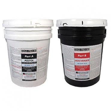 Metzger McGuire Edge-Pro 80 Neutral 10 Gallon