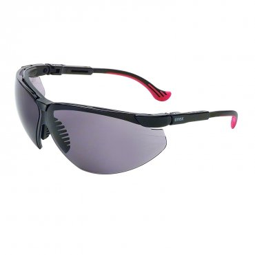 Uvex Genesis XC Safety Glasses 10-Pack S3301HS Tinted