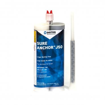 Dayton Sure Anchor J50 Cartridge 307449