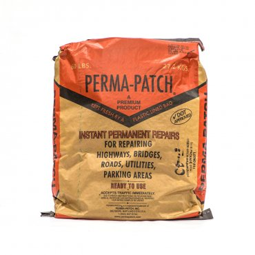 Perma-Patch Asphalt Patch 60lb