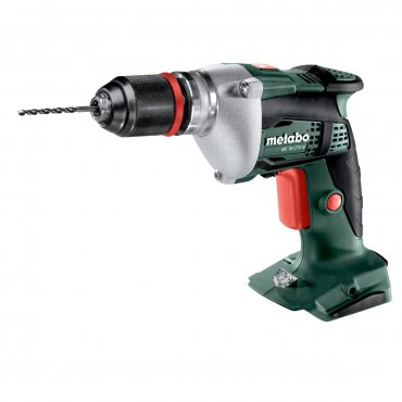 Metabo BE 18 LTX 6 Bare Cordless Drill 600261890