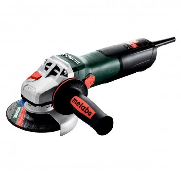 Metabo W 11-125 QUICK Angle Grinder 603623420