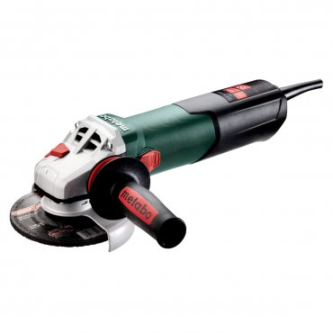 Metabo W 13-125 QUICK Angle Grinder 603627420