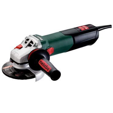 Metabo WE 15-125 Quick Angle Grinder 600448420