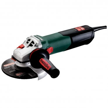 """Metabo WE 15-150 Quick 6"""" Angle Grinder 600464420"""