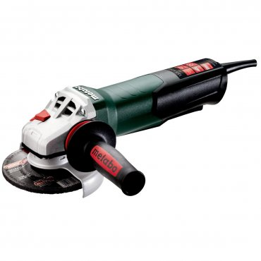 """Metabo WEP 15-125 Quick 5"""" Angle Grinder 600476420"""