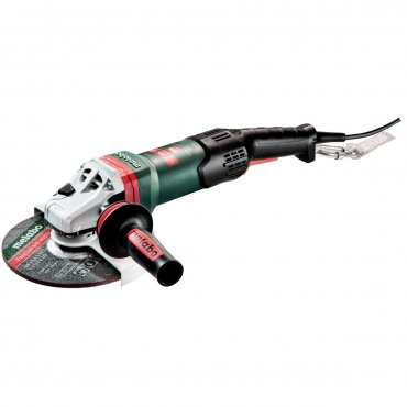 """Metabo WEPB 19-180 RT DS 7"""" Angle Grinder 601096420"""