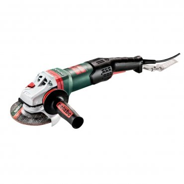 """Metabo WEPBA 17-125 Quick RT DS 5"""" Angle Grinder 600605420"""