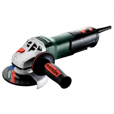 Metabo WP 11-125 QUICK Angle Grinder 603624420