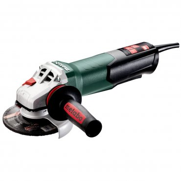 Metabo WP 13-125 QUICK Angle Grinder 603629420