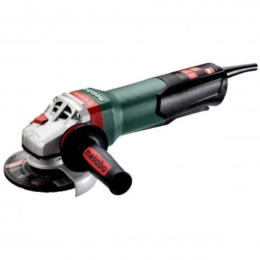 Metabo WPB 13-125 QUICK DS Angle Grinder 600437420