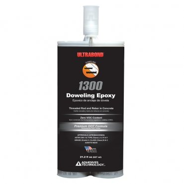 Adhesvies Technology Ultrabond 1300 22oz Case 12 A22-1300N