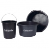 Collomix 17GB 17 Gallon Bucket/Tub 3 Pack 60403