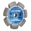 "Lackmond Crack Chaser 4"" CKV4250"