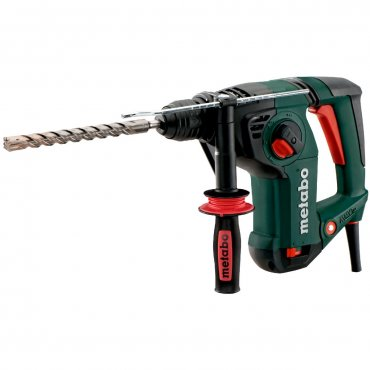 "Metabo KHE 3250 1-1/4"" Combination Hammer 600637420"