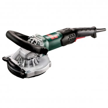 "Metabo RSEV 19-125 RT 5"" Concrete Renovation Grinder 603825750"
