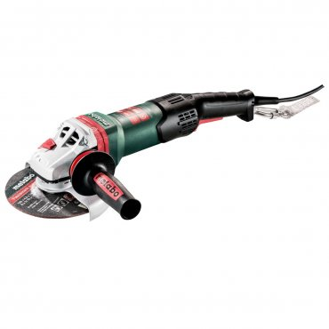 """Metabo WEPBA 17-150 Quick RT DS 6"""" Angle Grinder 600606420"""