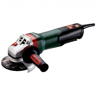 "Metabo WPB 12-125 Quick 5"" Angle Grinder 600428420"