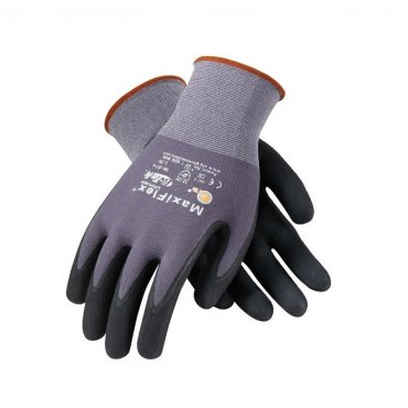 Protective Industrial Products 34-874/M Medium Gloves