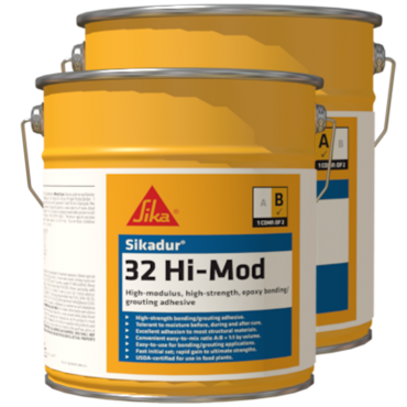 Sikadur 32 Hi-Mod 2 Gallon Unit 91109