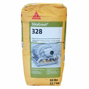 Sika SikaGrout 328 50lb Bag 107608