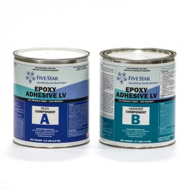 Five Star Products LV Adhesive 30811