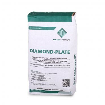 Euclid Diamond-Plate 50lb Bag 063E 50