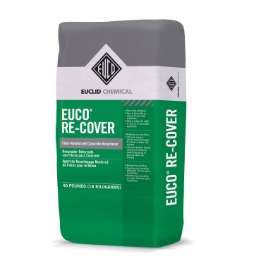 Euclid Euco Re-Cover 40lb Bag 150R 40