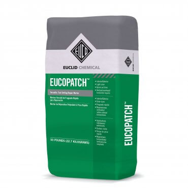Euclid Eucopatch 50lb Bag 065A 50