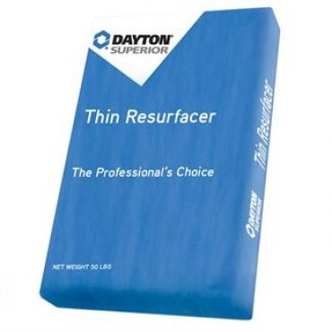 Dayton Superior Thin Resurfacer 67483