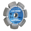 "Lackmond Diamond Crack Chaser 5"" CKV5250"