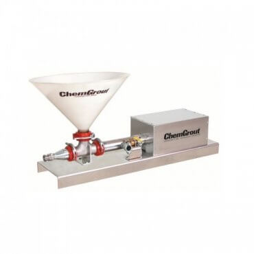 Chemgrout CG-050 Air Powered Grout Pump